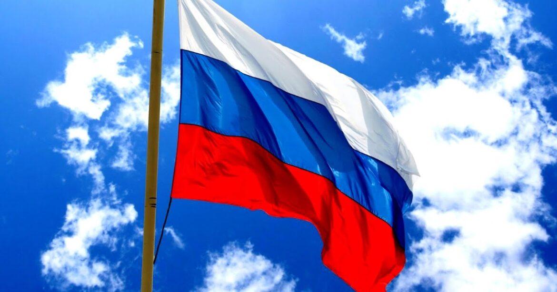 Поздравление с Днём Государственного флага от главы Волгодонского района Сергея Викторовича Бурлака