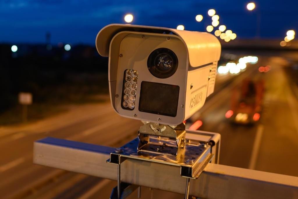 В Аксае установлена еще одна камера фотовидеофиксации нарушений ПДД