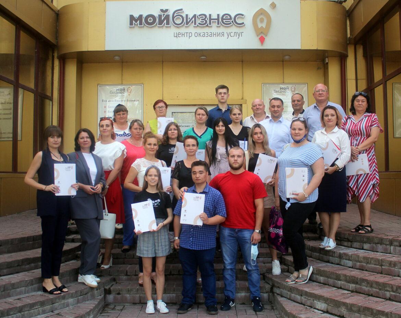 11 представителей Волгодонского района посетили семинар в рамках зонального этапа губернаторского конкурса «Лидеры Дона 2021»