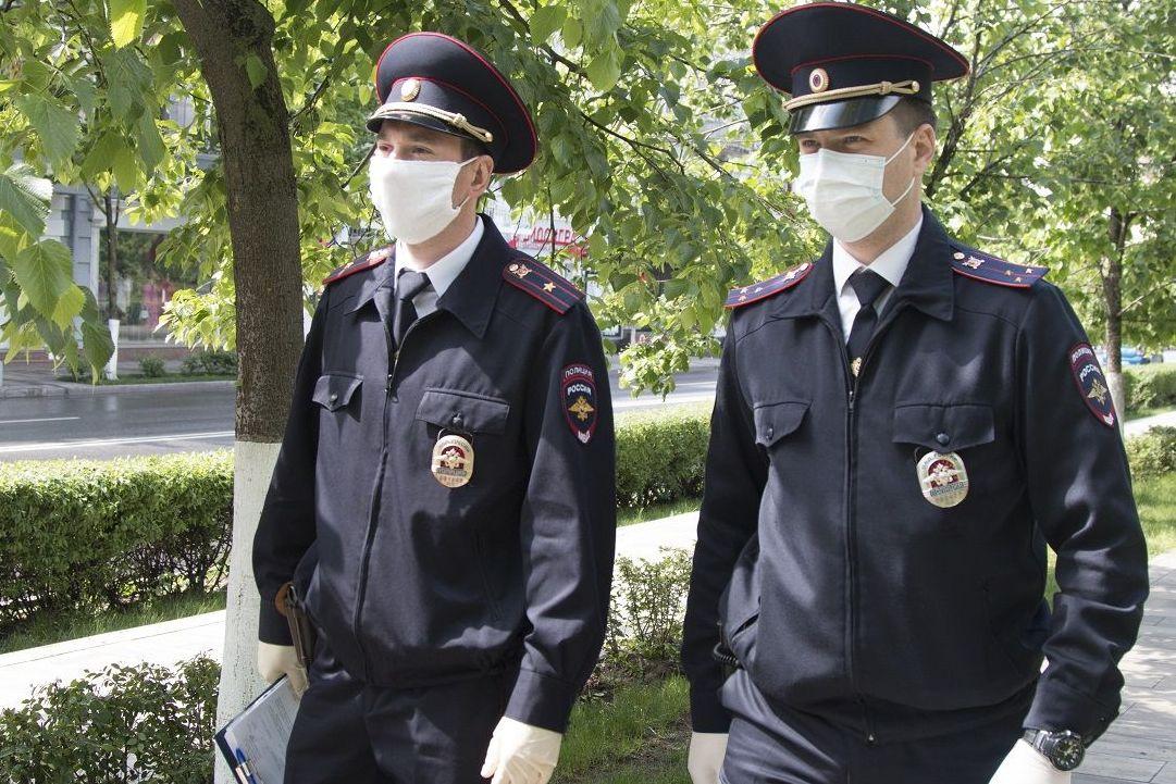 На Дону возобновили массовые проверки по соблюдению мер предосторожности против коронавирусной инфекции