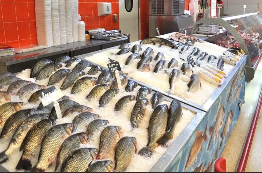 Что нужно знать, чтобы выбрать качественную рыбу