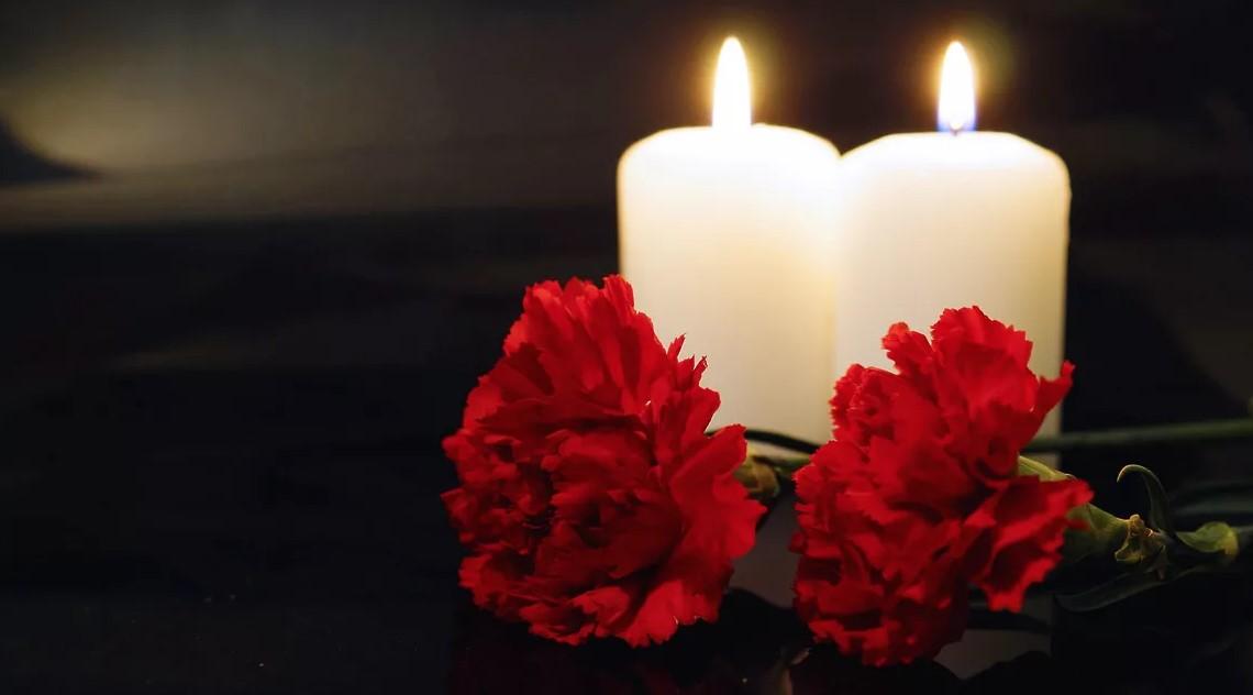 Казаки Романовского юрта выражают соболезнования в связи с безвременной кончиной Рыжкина Евгения Владимировича