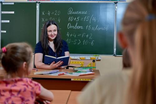 Признание учителей донского региона на федеральном уровне
