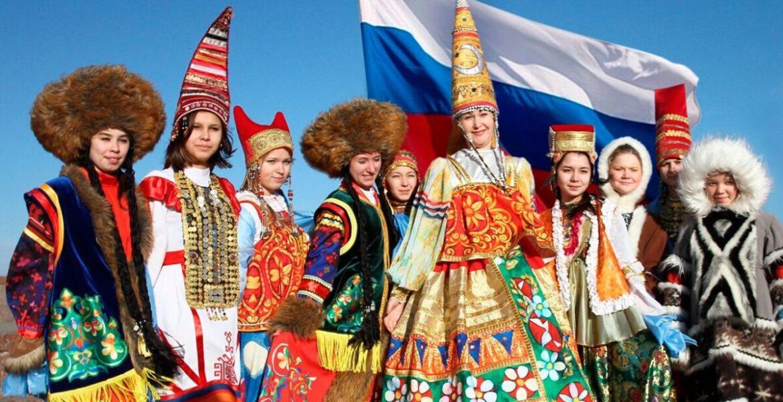 Малые народы большой России в переписи населения