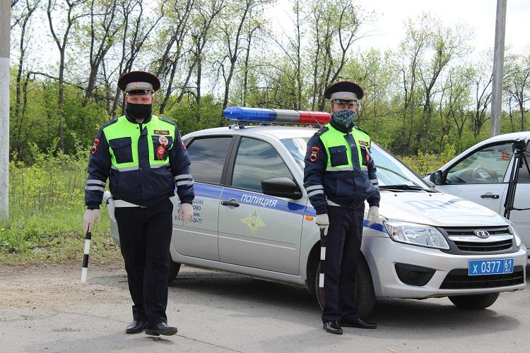 В Волгодонском районе стартовал «Декадник безопасности дорожного движения»