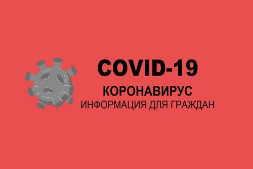 Число подтверждённых случаев COVID-19 увеличилось в Ростовской области на 514