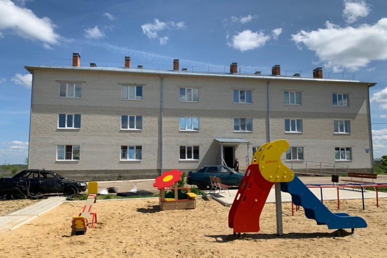 В донских муниципалитетах состоялись закупки по приобретению жилья для 439 детей-сирот