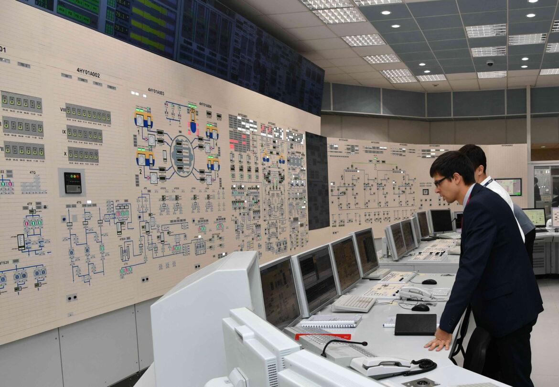 Ростовская АЭС более чем на 267 млн кВтч увеличила выработку электроэнергии в сравнении с прошлым годом