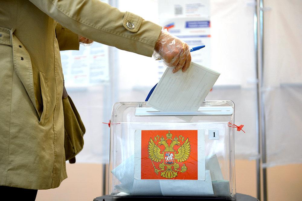 Впервые трехдневное голосование на выборах в Госдуму: рассказываем об особенностях этих выборов
