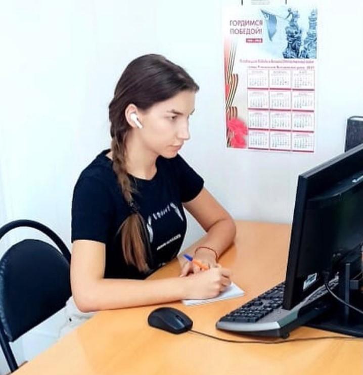 Сотрудники Романовского районного Дома культуры посетили вебинар в ОДНТ