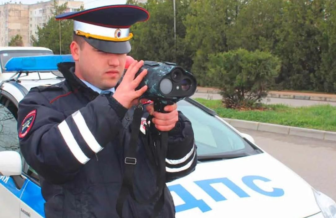 Водителей Волгодонского района проверят на соблюдение скоростного режима
