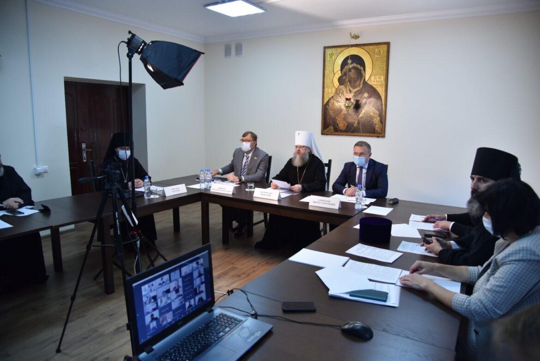 На Дону готовятся к Димитриевским чтениям, посвященным 350-летию со дня рождения Петра I
