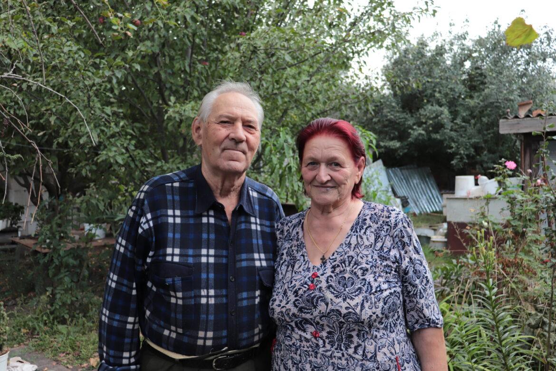 Супруги Орешкины из Романовской считают, что семья ценнее, чем все сокровища мира