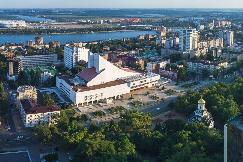 Ростовская область вошла в топ-10 направлений летнего отдыха в 2021 году