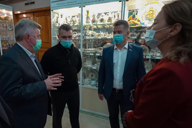 Выставка икон из Музея Рублева откроется в сентябре в Азове