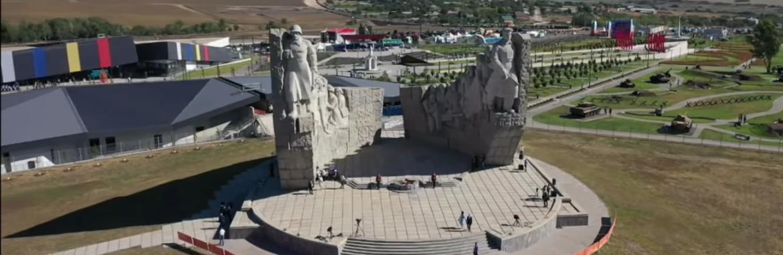 «Самбекские высоты» вошли в топ-10 музеев России по версии «Медиалогии»