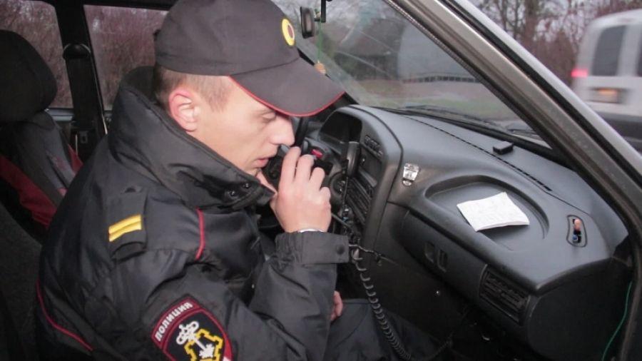Полицейские Волгодонска раскрыли кражу из автомобиля