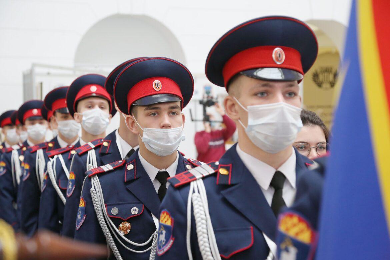 В Новочеркасске дан старт сразу двум всероссийским казачьим мероприятиям
