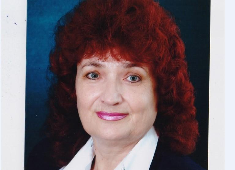 Коллеги и друзья поздравляют с юбилеем Валентину Петровну Рекулянскую