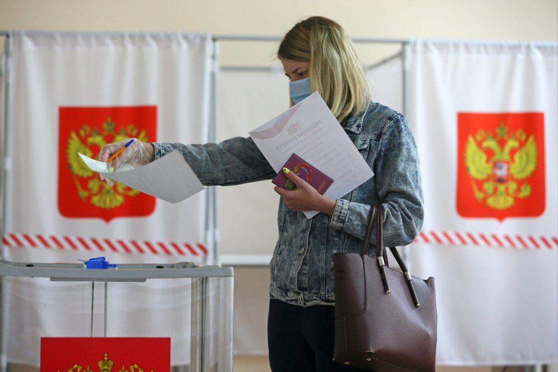 Донские избиратели поддержали «Единую Россию» на местных выборах