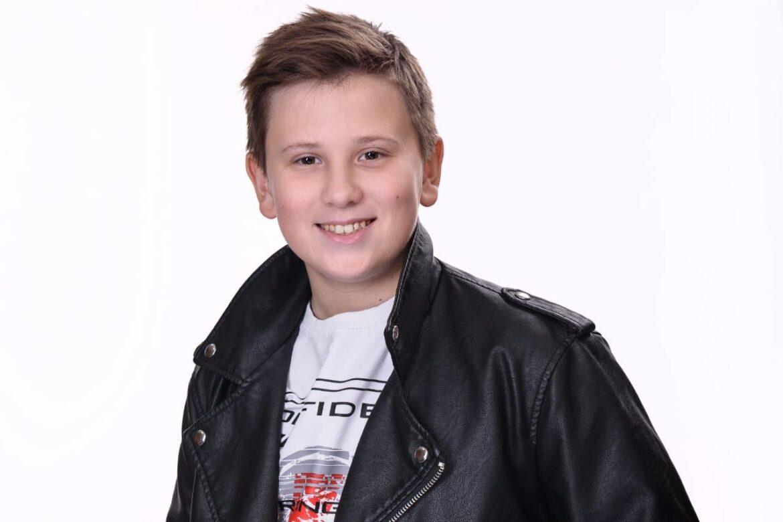 Юный житель Новочеркасска сразится за право представлять страну на международном конкурсе «Детское Евровидение-2021