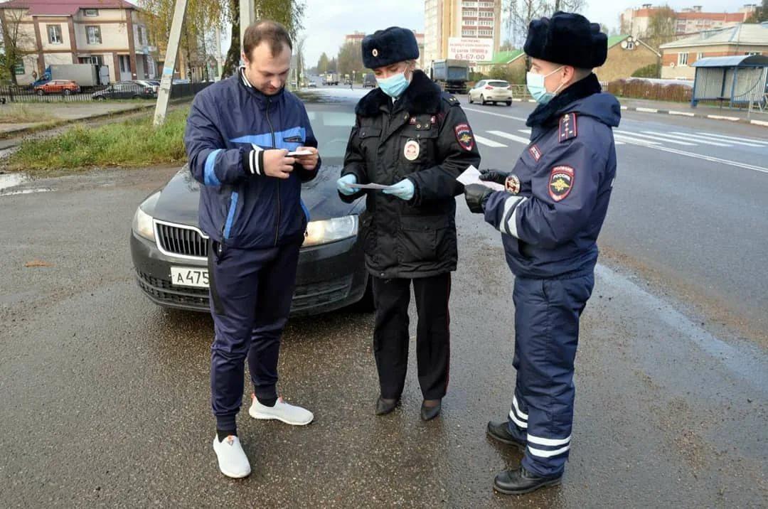 Профилактическое мероприятие «Пешеход» стартовало в Волгодонском районе