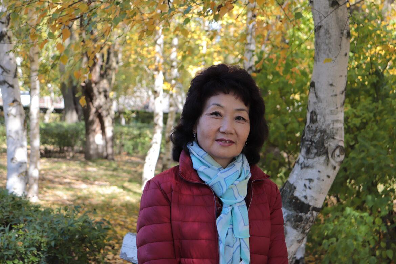 В Международный день сельских женщин рассказываем о жительнице станицы Романовская Галине Константиновне Ким