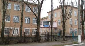 ГБОУ РО «Шолоховская школа-интернат» информирует о дополнительном наборе обучающихся