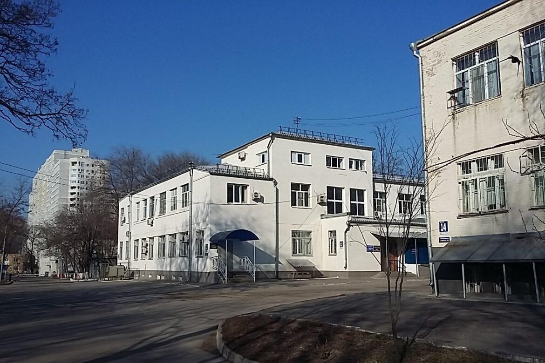 Дополнительные 50 коек развернуты на базе моногоспиталя в ростовской ЦГБ